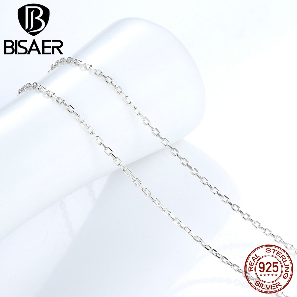collections outlet link chain sterling factory silver prjewel chains figaro necklace s men
