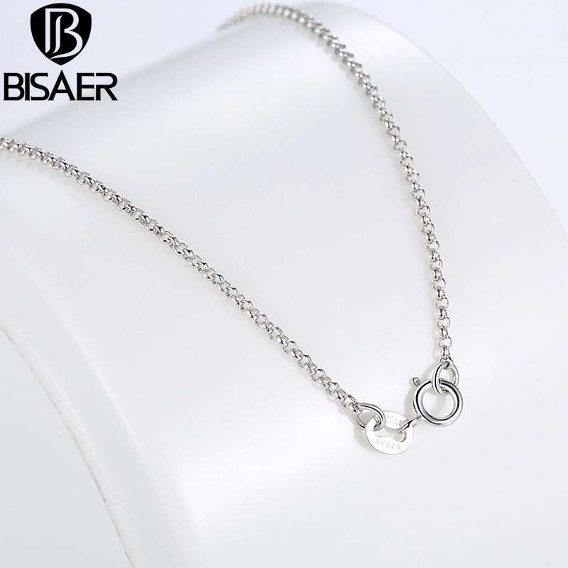 chy box italy gold gauge g silver necklace sterling very thin chain bling jewelry